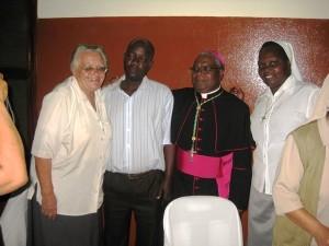 clero mozambicano