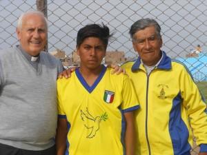 Club Antonio Colombo