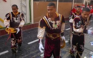 14. danza afro andina